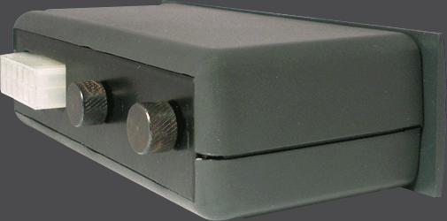 Protector de motores - DIGI PROT - Medidas