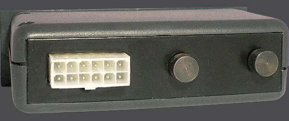 Protector de motores - DIGI PROT - Conexión