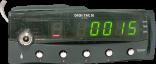 Tacógrafo digital - DIGI TAC RPM II