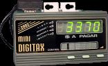 Taxímetro digital - DIGI TAX Mini