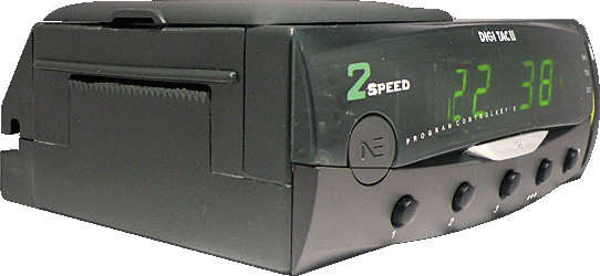 Tacógrafo digital - DIGI TAC OBC/Card 2V - Impresora